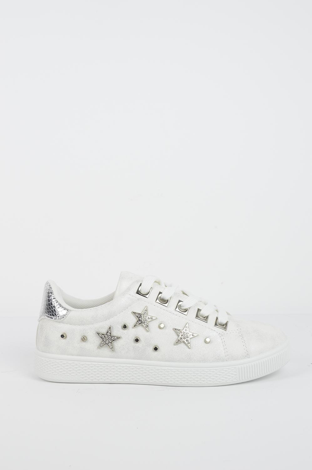 Superge SS-6 WHITE