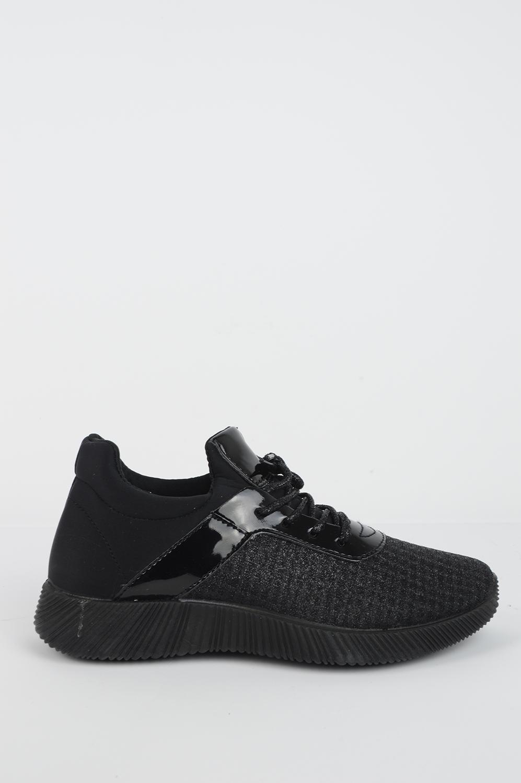 Superge AN5381 BLACK