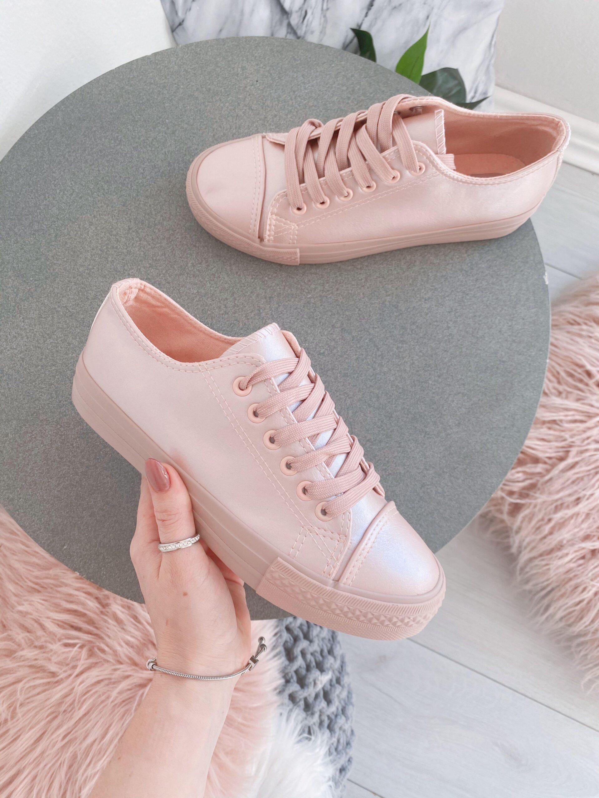 Superge 1862 pink