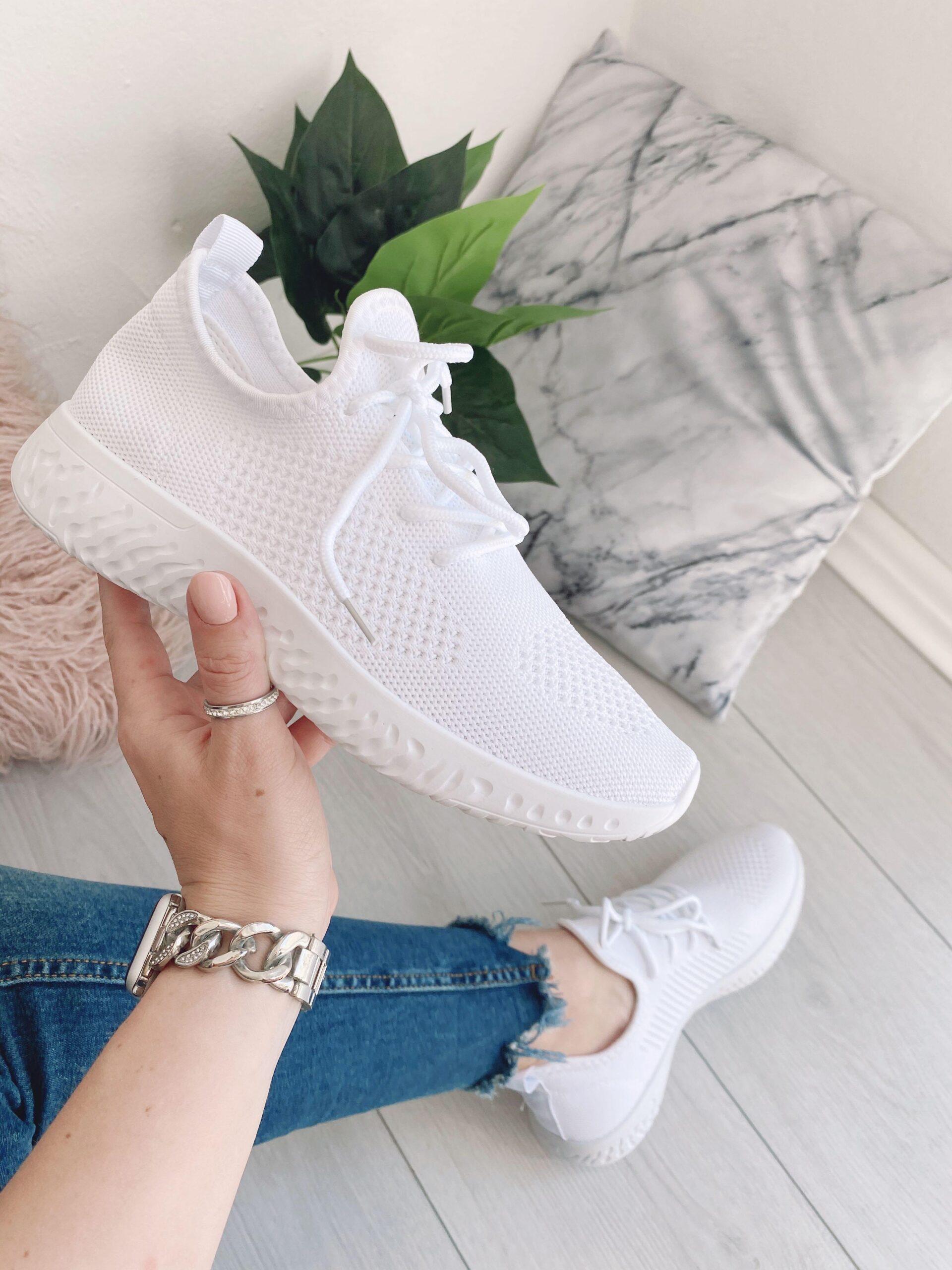 Superge 1837 white