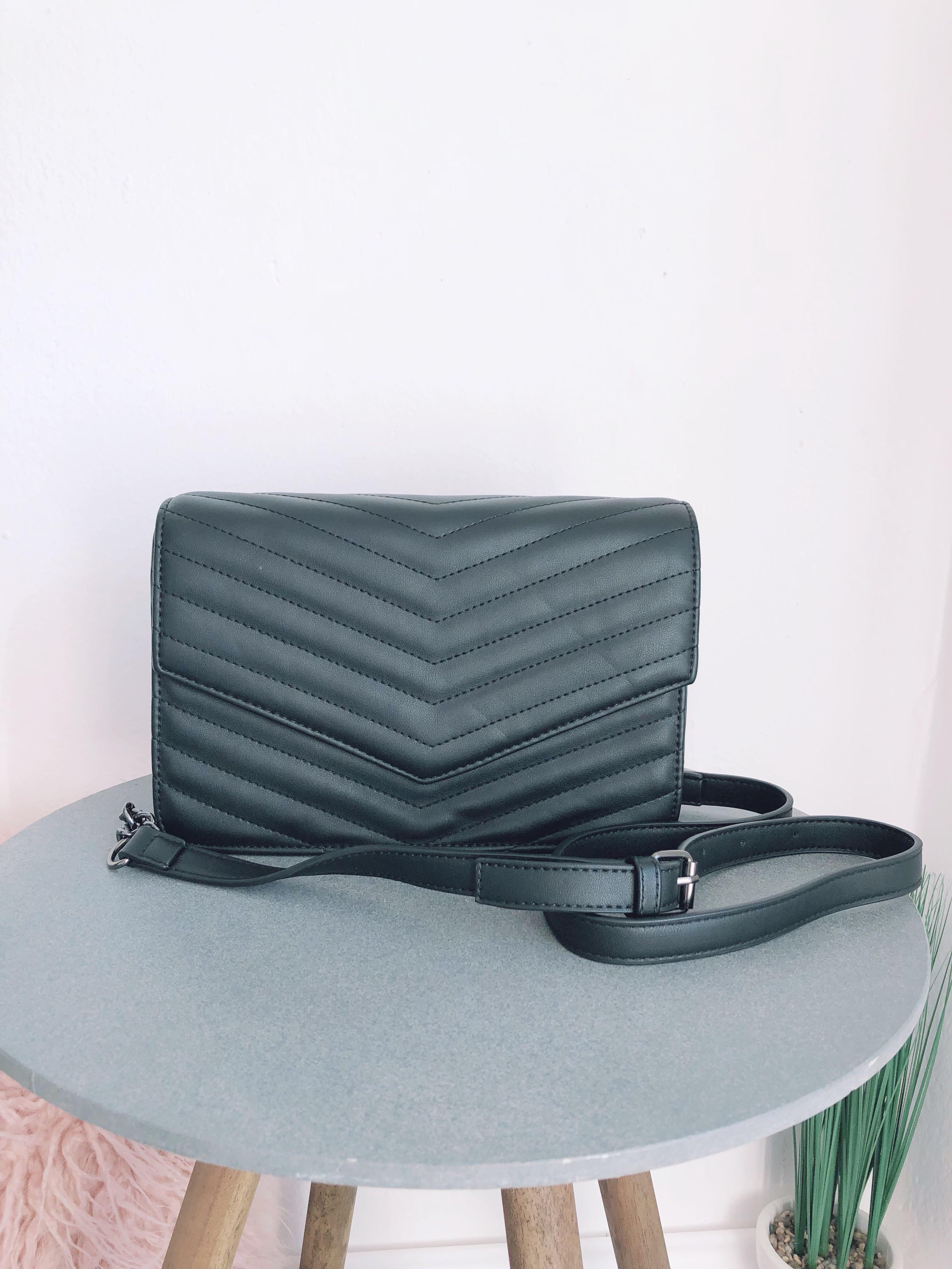 Torbica PH018A BLACK