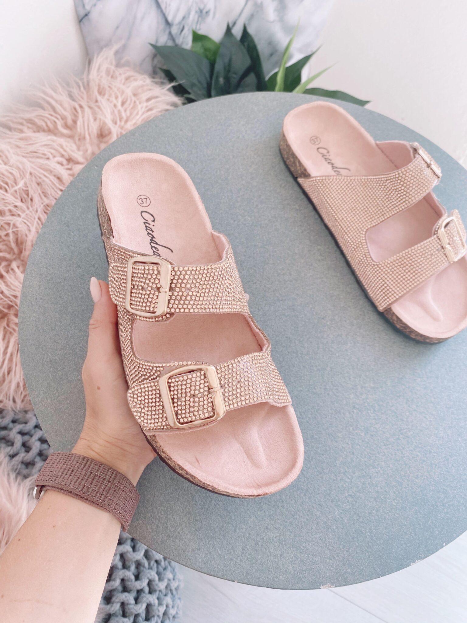 Sandali 6636-01 pink