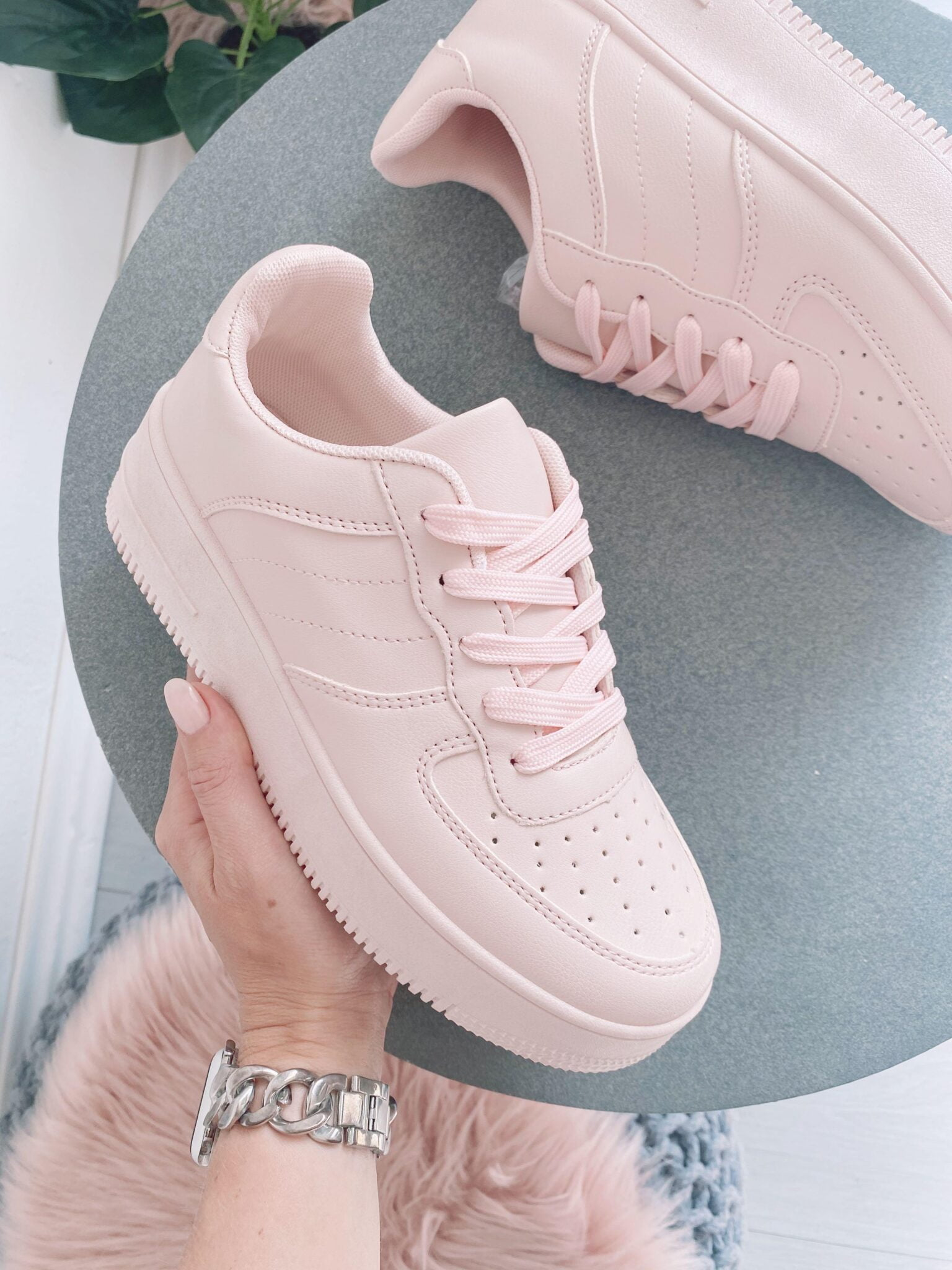 Superge 2002 pink