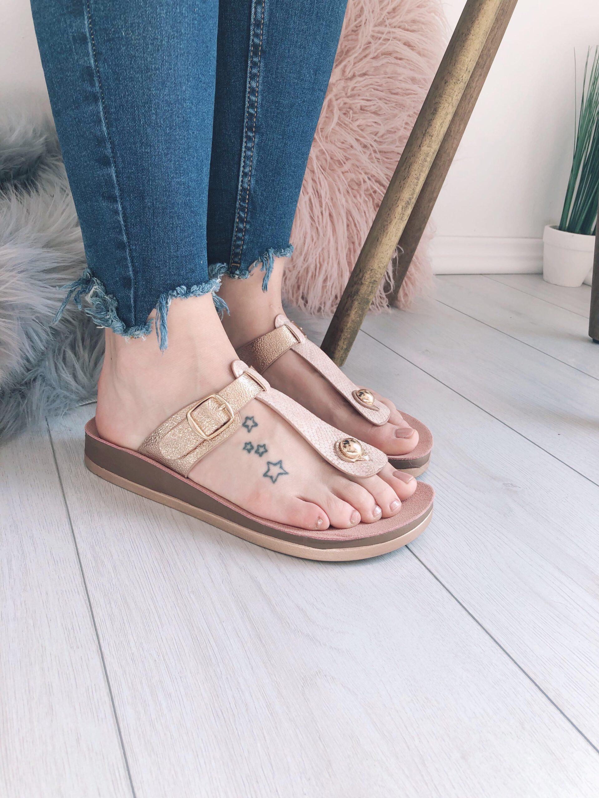 Sandali 9910 PINK