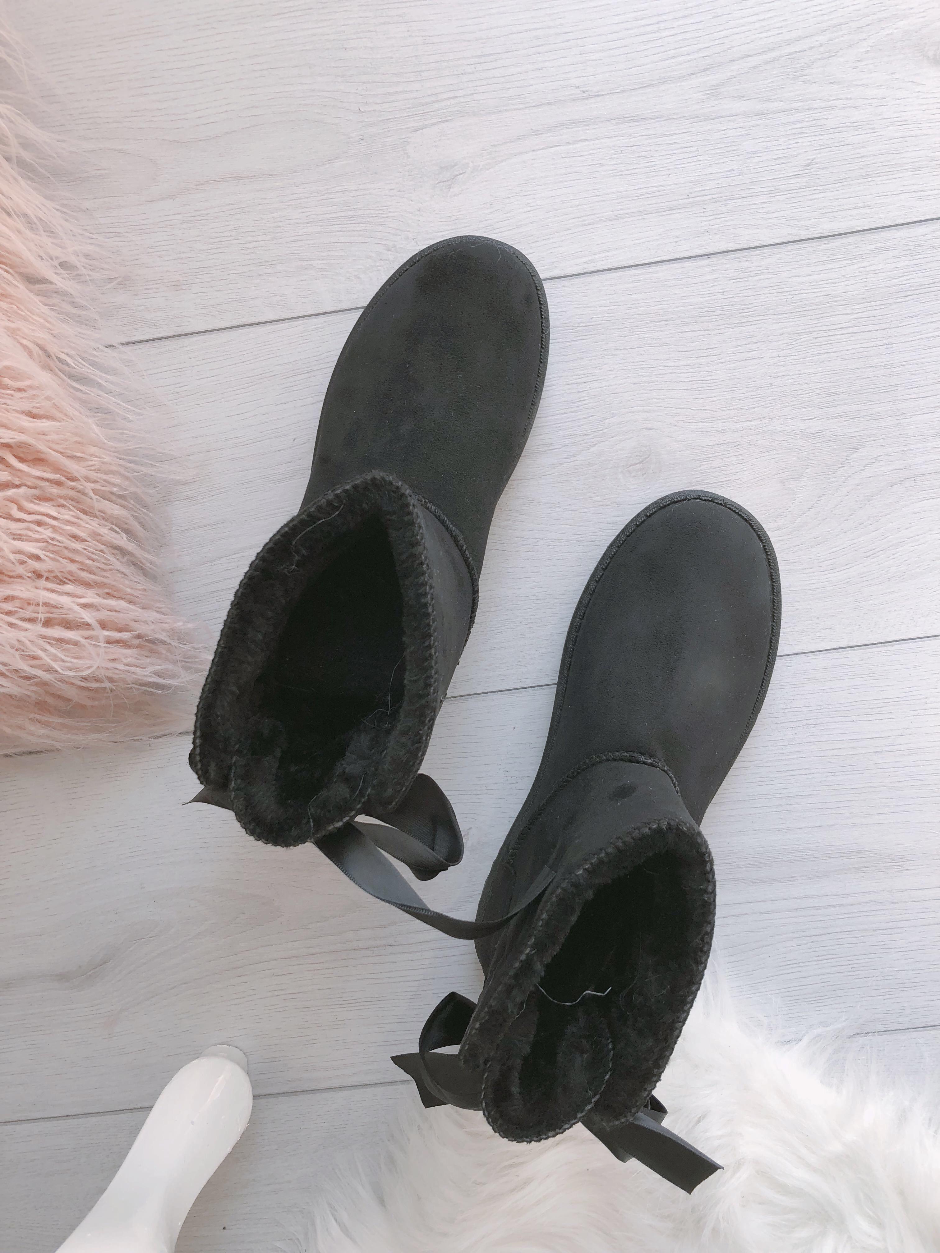 Gležnarji 9121-18 BLACK