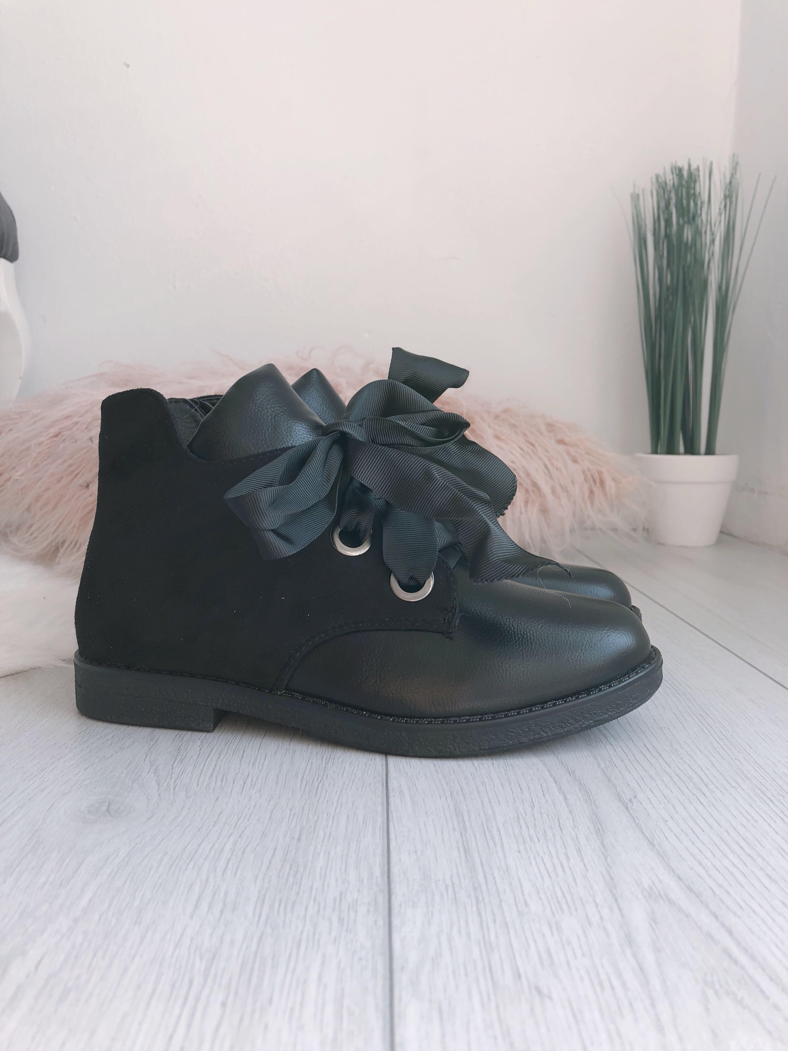 Gležnarji 9120-15 BLACK