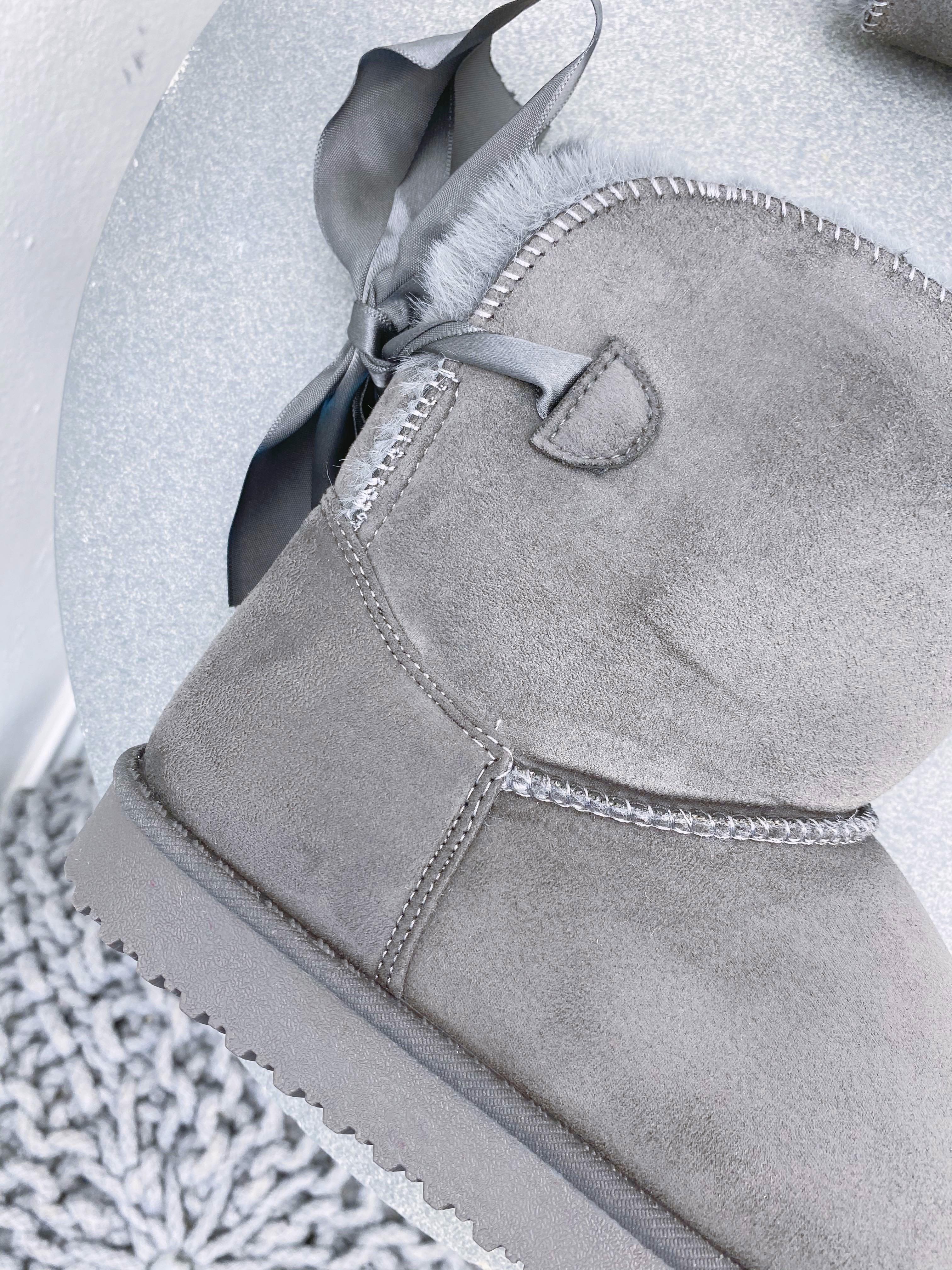 Gležnarji 999-29 Grey