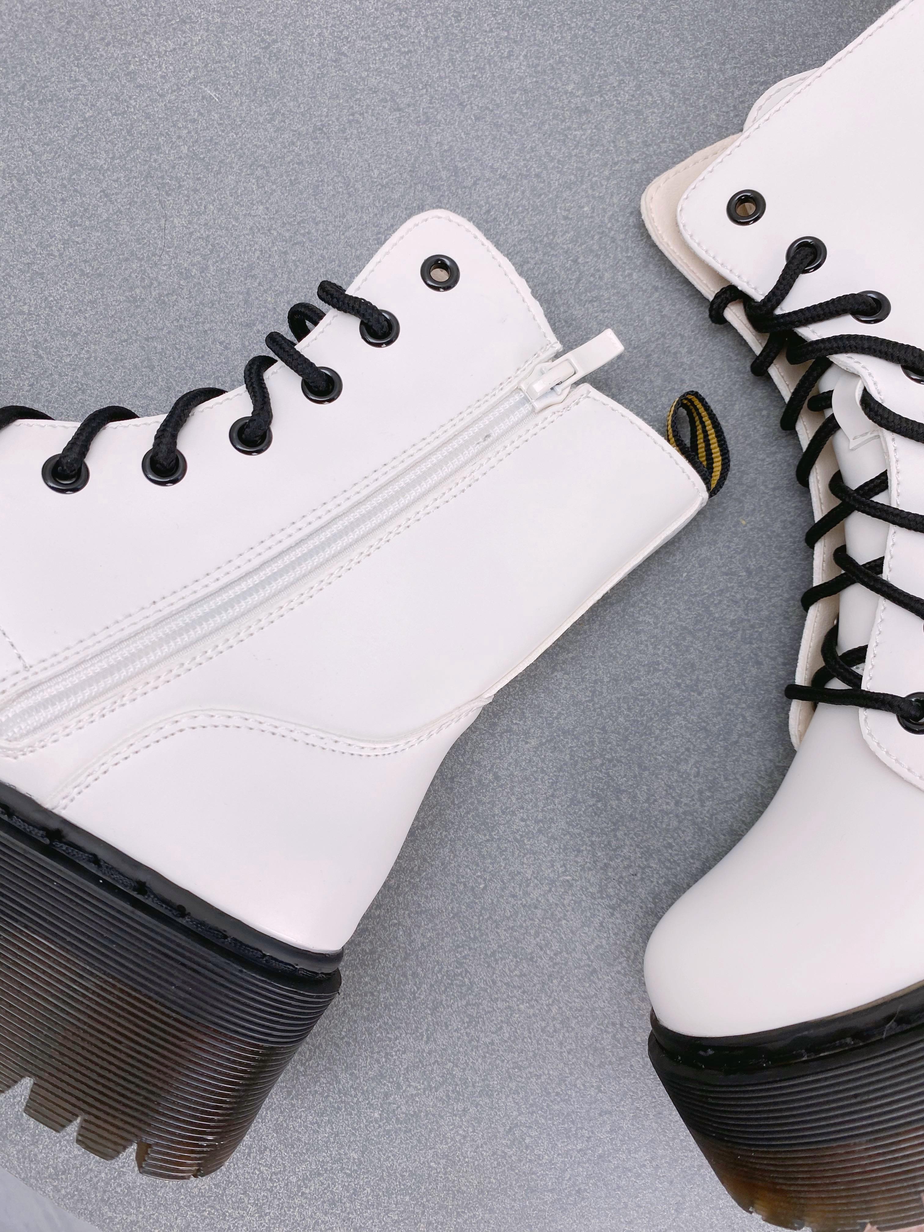 Gležnarji 929-11 White