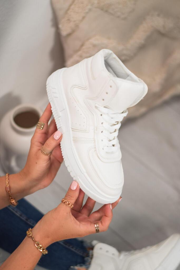 Superge LE6025 White